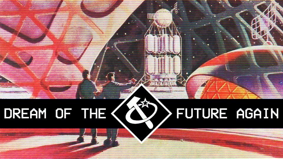 Dream of the future again